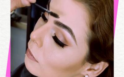 Maquillaje: ¿Qué estilo de novia eres? – Marcos de León