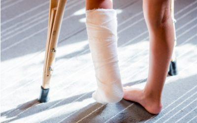 Consejos y tratamiento para el manejo de las fracturas – Dr. Óscar García