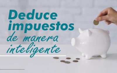 Ahorra impuestos en esta declaración anual de Junio – CP. Diego Escobosa