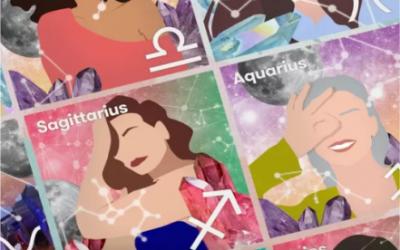 ¿Qué predice tu Horóscopo para este verano? – Cristina García