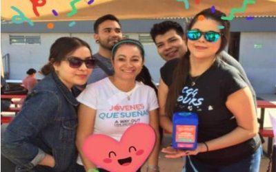 A way out, un refugio de amor para los adolescentes vulnerables – Dulce Díaz