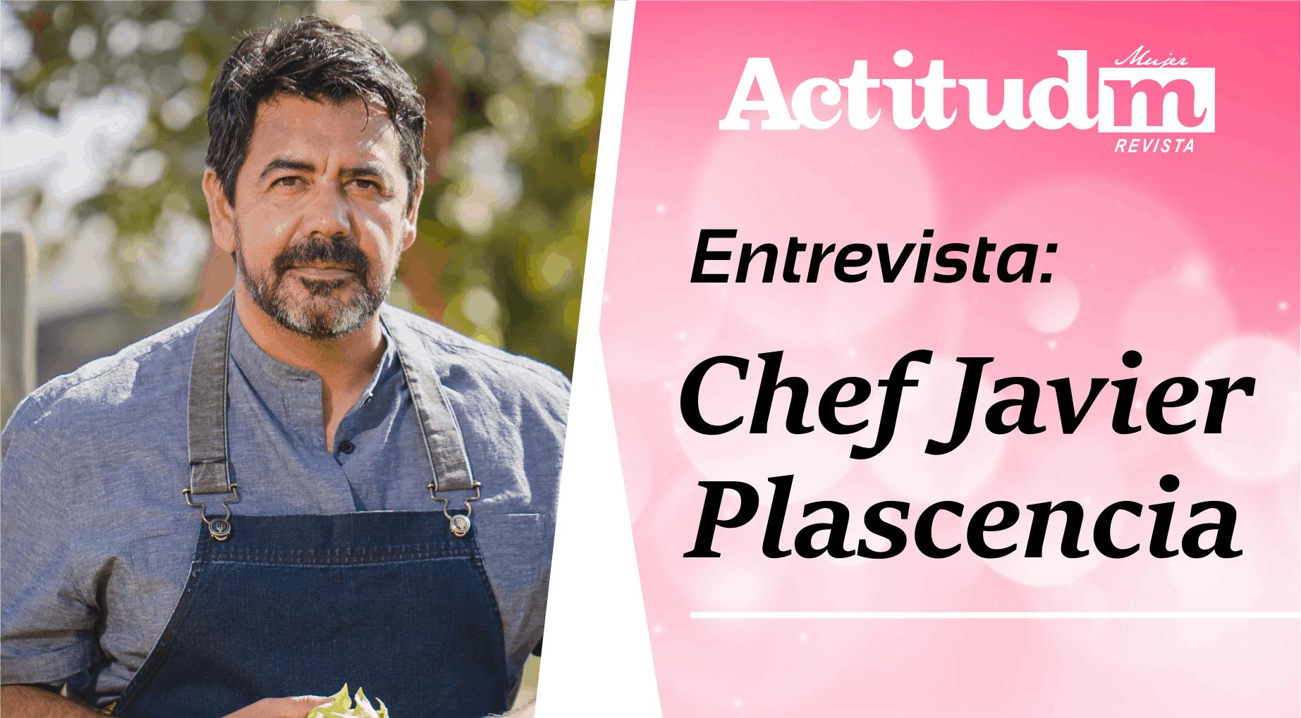 video Javier Plascencia