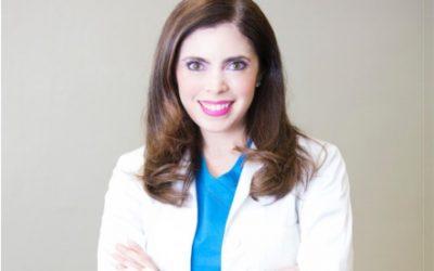 Platicamos con la Dra. Issadora Lara, Pionners Calexico Health Center