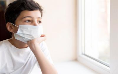 Estrés y ansiedad en tiempos de pandemia – Psic. Verónica del Valle