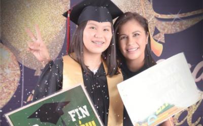 Graduaciones en contingencia, Generación 2020