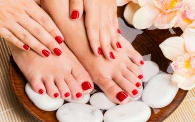 No deje para después el cuidado de tus pies – Dulce Díaz
