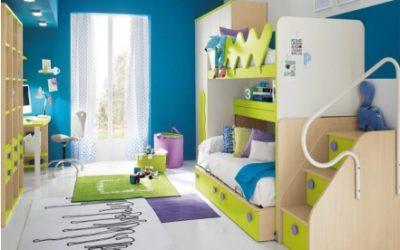 Diseñando recámaras infantiles para los peques – Myrna Iveth Cárdenas