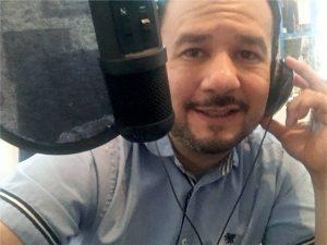 FM Globo - Gustavo