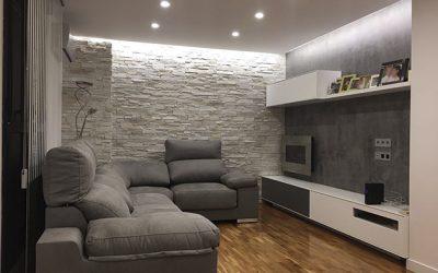 Decora tus paredes con piedra natural – Myrna Cárdenas