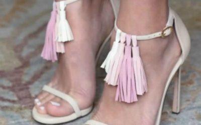 Tendencias en calzado 2020 – Sandy Yáñez