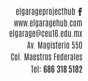 Garage Hub