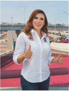 Marina del Pilar Ávila Olmeda