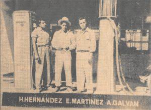 Historia con Aroma a Gasolina - Grupo Dagal