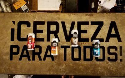 CUATRO excelentes opciones en cerveza artesanal – Ana Castillo