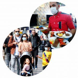 Listos para salir de la pandemia