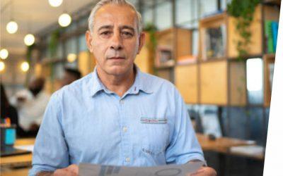 Revísate, puede ser cáncer de próstata… – Dr. José Padilla Piña