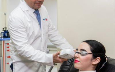 No sufras de ojo seco – Dr. David Méndez
