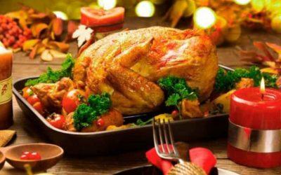 Prepara un pavo rico y fácil para Navidad – Por América Álvarez de Galván