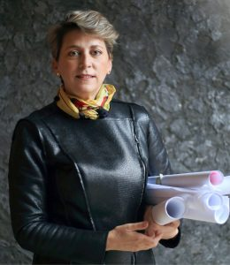 Karen Postlethwaite
