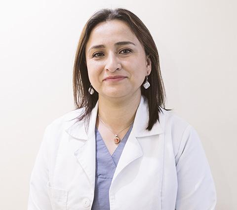 Dra. Diana Peña Sánchez