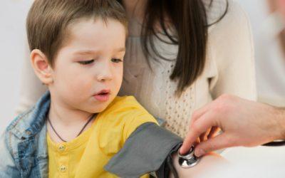 ¡¿Hipertensión también en niños?! – Grupo Madero