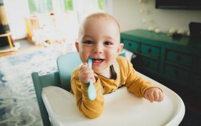 Nutre bien a tu bebé después de tu período de lactancia – Consejo Nutricional
