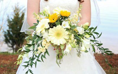 Ramos para bodas: Combínalos con la decoración en tu gran día – Decofilia