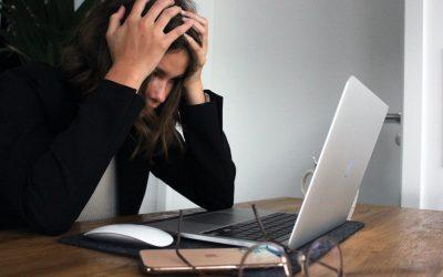 Estrés: El mal de este siglo – Bionutrición Ortomolecular