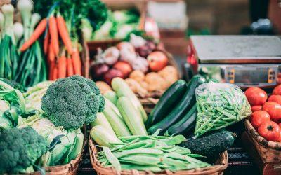 Cómo llevar una alimentación saludable y 100% natural para chuparse los dedos y sin pasarse el día en la cocina – Chef Venu Sanz