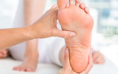 ¿Diabetes? Cuidado con las heridas en tus pies – Dr. Alejandro Nuricumbo