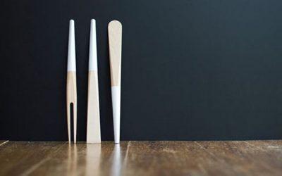 Crea una cocina chic con tus utensilios de cocina  – Decofilia