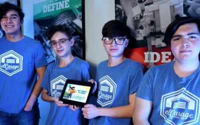 """Equipo de """"El Garage"""" gana competencia internacional Farmcraft – Laura Solís"""
