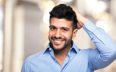¿Pérdida de cabello? Frénala con efectivos tratamientos – Grupo Madero