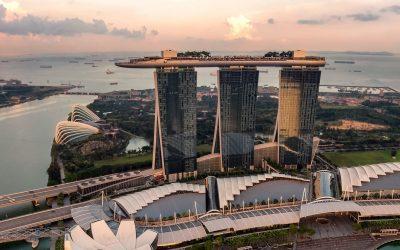 48 horas en Singapur – Mujeres Viajeras