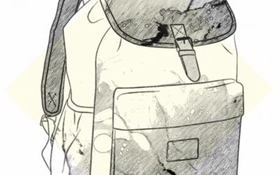 Cuida el peso de la mochila de tus hijos – Dr. Oscar García